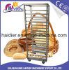 Carretilla de la bandeja del acero inoxidable de la venta/estante de la cocina/carretilla calientes de la panadería