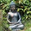 屋外の庭の装飾のための仏の大型のタイの彫像