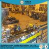 Laboratorio del PE dei pp che compone la macchina di granulazione