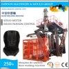 Silla de plástico el asiento de seguridad de los asientos de autobús de la máquina de moldeo por soplado extrusión