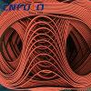 Ремень привода ГРМ с покрытием, Красный ремень привода ГРМ, T5*2280