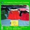 Vendendo molto buon per l'usura usata della molla dei vestiti del paese africano