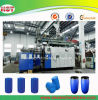 Macchina di plastica dello stampaggio mediante soffiatura del timpano dell'HDPE automatico grande/macchina di salto di plastica