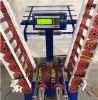 Máquina de enrolamento automática da linha Sewing da alta qualidade e corda de escalada que fazem a máquina