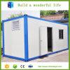 판매를 위한 캐나다 Prefabricated 목제 팽창할 수 있는 콘테이너 집