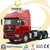 6X4 de Vrachtwagen van de 336HPShacman F3000 Tractor voor Afrikaanse Markt