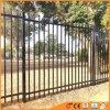 Deux rails en aluminium industriel clôture avec la plupart des prix raisonnable