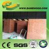 De Pallet van het bamboe voor Blok dat Machine maakt