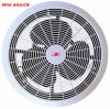 PlastikVentilation Fan mit SAA/CB Approval/100% Copper Motor