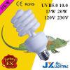 Do réptil tropical fluorescente compato do Terrarium do deserto 10.0 de Repti-Glo 5.0 lâmpada UV