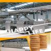 機械で造らせる機械/ビスケット/ビスケットの機械装置の価格を商業ビスケット