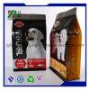 Sacchetto di plastica cinese per il sacchetto dell'alimento per animali domestici