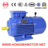 Elektrische Motor In drie stadia van Indunction van de Rem van Hmej de Elektromagnetische