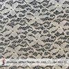 Garment (M3121)のためのアイボリーのCotton Eyelet Lace Fabric