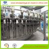 Automatische Gas-Flaschen-Maschinen-gekohlte Getränkeplomben-Maschinerie