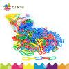 La cadena de enlaces de plástico para la Educación/Materiales Educativos (K004)