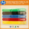 Напечатанная Nylon волшебная связь кабеля ленты с изготовленный на заказ логосом