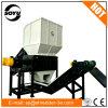 Una trinciatrice delle 2 aste cilindriche per plastica/metallo/gomma/lo spreco/il vetro