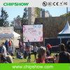 Chipshow Rr6 IP65のフルカラーの屋外段階LEDスクリーンの使用料
