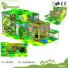 2015年のジャングルの主題の屋内運動場Juegos Infantiles