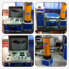 Zgf Series 60kv aan 400kv gelijkstroom High Voltage Hv Hipot Tester voor Arrester of Cable