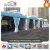 Liri Qualitäts-Aluminiumrahmen-Raum-Überspannung ein Form-Sportveranstaltung-Zelt verwendet als Sicherheit Check Point