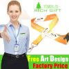 Декоративное Custom Promotional Gift Polyester Lanyard с Sample Free