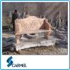 Banco caldo del giardino del granito della Cina di vendita