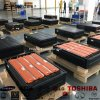 72V 105Ah Pack de Batterie LiFePO4 pour l'E-voiture, EV, le VHE