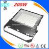 屋外LEDの洪水ライト100W 150W 200W LEDフラッドライト