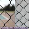溶接されたPVC上塗を施してある機密保護の金網の庭の塀