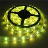 Mehrfarben60led/m SMD5050 flexibles RGB LED Seil-Licht der Weihnachtsdekoration-