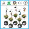 동물성 Shape Iron Art 및 정원 Decoration를 위한 Crafts