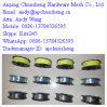 Barres d'armature Attaches de câble de liage Bobine de fil machine pour mettre en place de la bobine Max