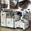 Transmmision soldadora láser de fibra/soldador