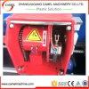 Автомат для резки трубы PVC пластичный без пыли