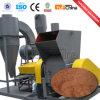 Réutilisation du câblage cuivre automatique de rebut coupant la machine