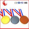 Выдвиженческое изготовленный на заказ золото металла резвится медаль