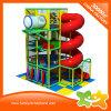 Kundenspezifisches Vielzweckkind-Innenspielplatz-Gerät mit Plättchen