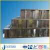 20mm 사무실 건물 벽을%s 알루미늄 벌집 위원회