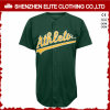 Vente en gros Custom Logo Good Quality Baseball Uniforms (ELTBJI-8)