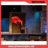 LEIDENE van de Kleur van Showcomplex P2 het Binnen Volledige Scherm van de Vertoning