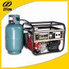 1.5kw-6kw LPGの発電機(セットしなさい)