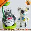 Disco de destello del USB del PVC del regalo de la novedad (YT-6433-21)