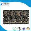 Abat-jour de carte de l'ENIG de 6 couches enterrés par l'intermédiaire de pour Asic USB