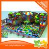 Regenbogen-Thema-Kind-Innenspielplatz-Gerät für Verkauf