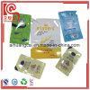 Bolso plástico líquido modificado para requisitos particulares de la botella de la impresión de la bolsa del diseño