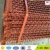 Com tela de tela de gancho feita em fabricante profissional