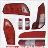 Chang eine Bus-Rückseiten-Positions-Lampe