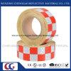 反射フィルムのトラフィックの円錐形(C3500-G)のための広がるステッカーテープ
